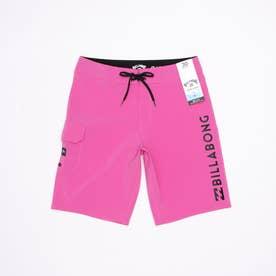 BILLABONG/水着 BB011-500【返品不可商品】 (ピンク)
