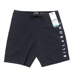 BILLABONG/水着 BB011-503【返品不可商品】 (ブラック)