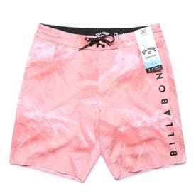 BILLABONG/水着 BB011-503【返品不可商品】 (ピンク)