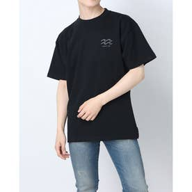 BILLABONG/半袖Tシャツ BB011-251 (ブラック)