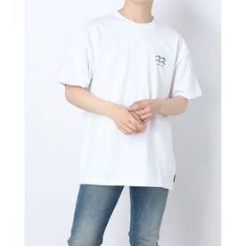 BILLABONG/半袖Tシャツ BB011-251 (ホワイト)