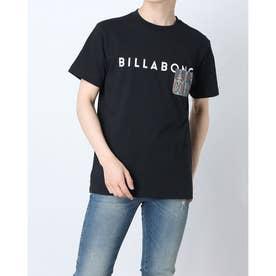 BILLABONG/半袖Tシャツ BB011-235 (ブラック)