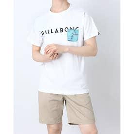 BILLABONG/半袖Tシャツ BB011-235 (ホワイト)