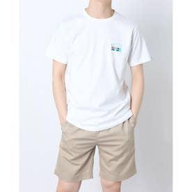 BILLABONG/半袖Tシャツ BB011-238 (ホワイト)