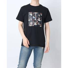 BILLABONG/半袖Tシャツ BB011-239 (ブラック)