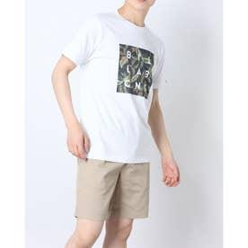 BILLABONG/半袖Tシャツ BB011-239 (ホワイト)