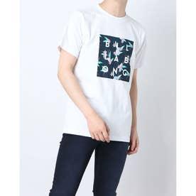 BILLABONG/半袖Tシャツ BB011-239 (ホワイト系その他)
