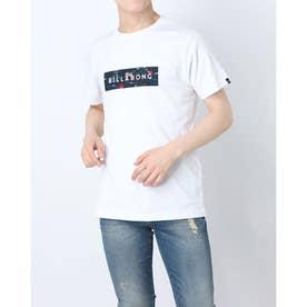 BILLABONG/半袖Tシャツ BB011-236 (ホワイト系その他)
