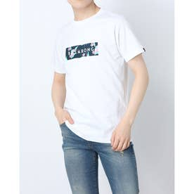 BILLABONG/半袖Tシャツ BB011-236 (ホワイト)