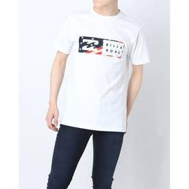 BILLABONG/半袖Tシャツ BB011-237 (ホワイト系その他)