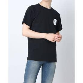 BILLABONG/半袖Tシャツ BB011-240 (ブラック)