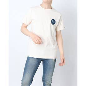 BILLABONG/半袖Tシャツ BB011-240 (ホワイト)