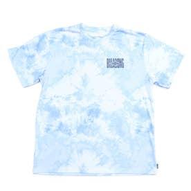 BILLABONG/UVケアラッシュガード BB011-868 (ブルー)