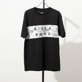 BILLABONG/Tシャツ BB012-201 (ブラック)