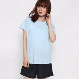 レディース サーフ 半袖Tシャツ デザインTEE AJ013-213