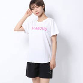 レディース サーフ 半袖Tシャツ UNITY LOGO TEE AJ013-217