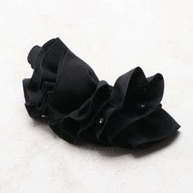 バレッタ (ブラック)