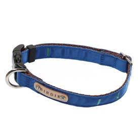 アイフレックスカラー S 小型犬用ワンタッチバックル首輪 (ブルー)【返品不可商品】