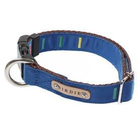 アイフレックスカラー M 小・中型犬用ワンタッチバックル首輪 (ブルー)【返品不可商品】