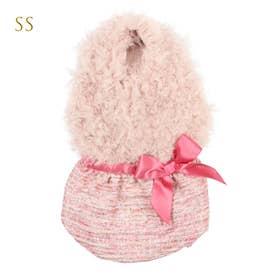 デイジーシャギーワンピース SS ピンク【返品不可商品】 (ピンク)