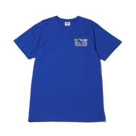 BB GALLERY T-SHIRT (BLUE)