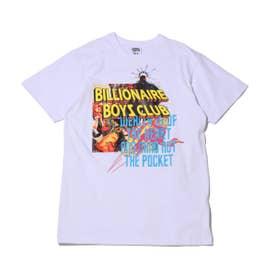 BB COLLAGE T-SHIRT (WHITE)