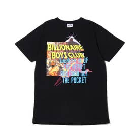 BB COLLAGE T-SHIRT (BLACK)