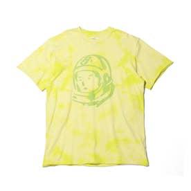 BB SUN FLARE T-SHIRT (YELLOW)