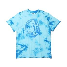 BB SUN FLARE T-SHIRT (BLUE)