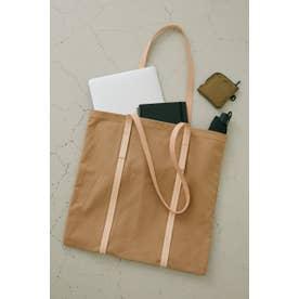 long shoulder tote bag BEG