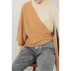knit layered tops BEG