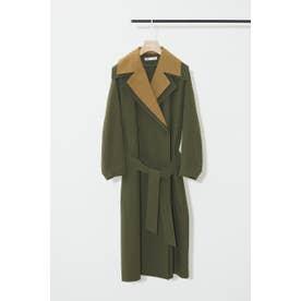 trench coat KHA