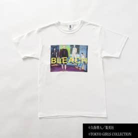 【数量限定】TGCオリジナル描き下ろしTシャツ 【返品不可商品】(ホワイト)