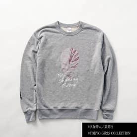 【黒崎一護着用モデル】プルオーバー 【返品不可商品】(グレー)