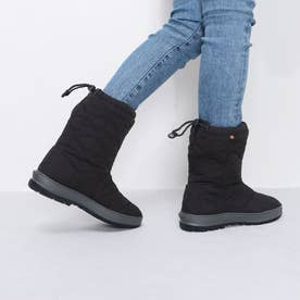 防水ブーツ (ブラック)
