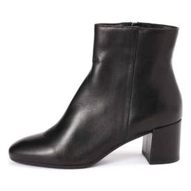 FABIO RUSCONI ブーツ ブラック