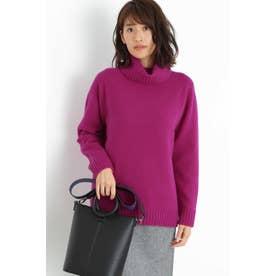 ◆メリノウーレンミドルゲージ ピンク