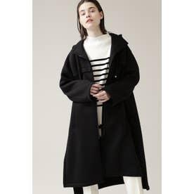 ◆ダンボールフードコート ブラック