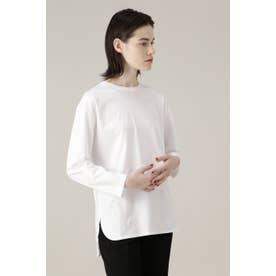 長袖Tシャツ ホワイト
