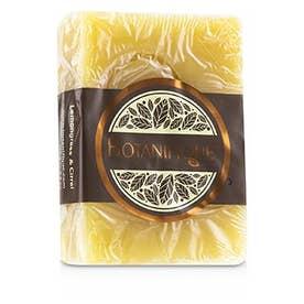 ボディソープ 100g ピュアバー ソープ - Lemongrass & Citral