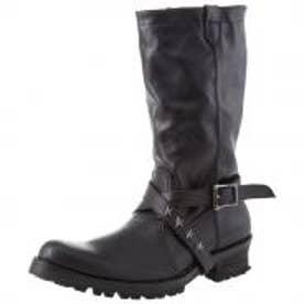 SFW ブーツ / BOOTS(ブラック)