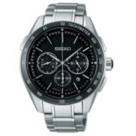 SEIKO 腕時計 日常生活用強化防水(10気圧) 国産 メンズ SAGA171【返品不可商品】