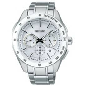SEIKO 腕時計 日常生活用強化防水(10気圧) 国産 メンズ SAGA169【返品不可商品】