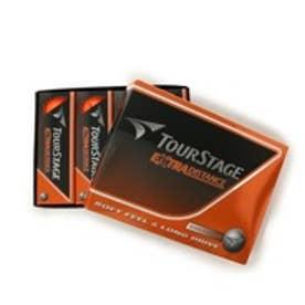 Bridgestone ゴルフボール ツアーステージ エクストラ ディスタンス TOURSTAGE EXTRA DISTANCE TEOX
