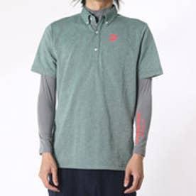 メンズ ゴルフ セットシャツ 2GEM3A