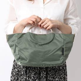フランス製2wayバッグ 「ポジターノ」 (ウィロー*ゴールド)