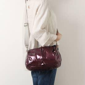 フランス製ショルダーバッグ「マンマミーア」 (マルベリー)