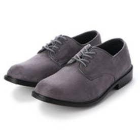 シューズ メンズ 軽量カジュアル 靴(GRAY/S)