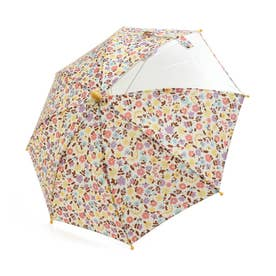 4色3柄傘 (ピンク)