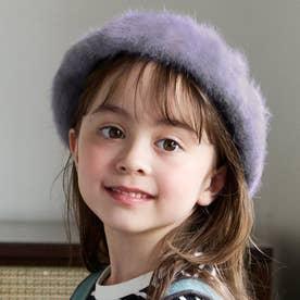 エコファーベレー帽 (グレー)